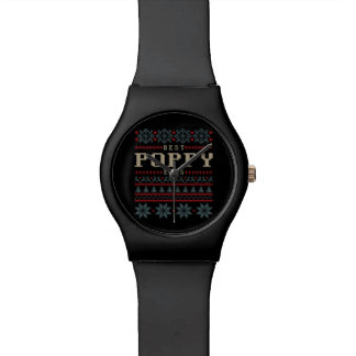 Best Poppy Ever Watch
