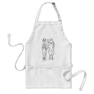 Best raised bed organic vegetable gardening bible standard apron