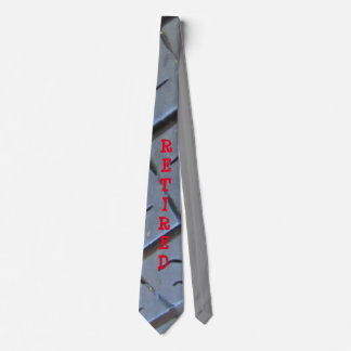 Best Retirement Tie