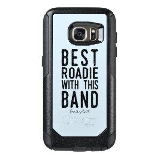 Best Roadie (maybe) (blk) OtterBox Samsung Galaxy S7 Case