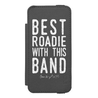 Best Roadie (maybe) (wht) Incipio Watson™ iPhone 5 Wallet Case