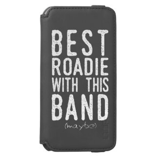 Best Roadie (maybe) (wht) Incipio Watson™ iPhone 6 Wallet Case