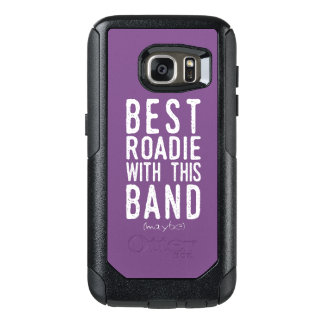 Best Roadie (maybe) (wht) OtterBox Samsung Galaxy S7 Case