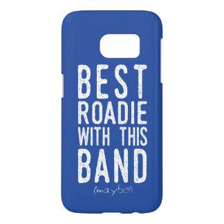Best Roadie (maybe) (wht) Samsung Galaxy S7 Case