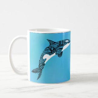 Best sea animal mugs