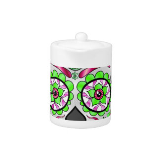 Best Seller Sugar Skull
