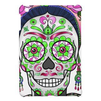 Best Seller Sugar Skull Case For The iPad Mini
