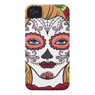 Best Seller Sugar Skull Case-Mate iPhone 4 Case