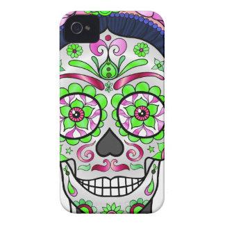 Best Seller Sugar Skull Case-Mate iPhone 4 Cases