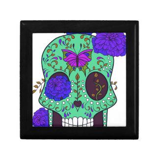 Best Seller Sugar Skull Gift Box