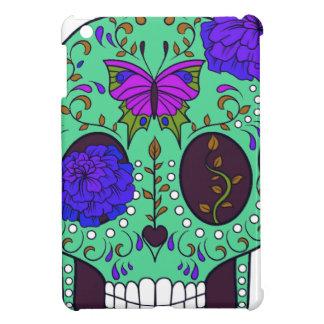 Best Seller Sugar Skull iPad Mini Cover