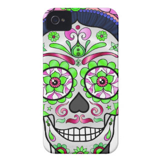 Best Seller Sugar Skull iPhone 4 Case