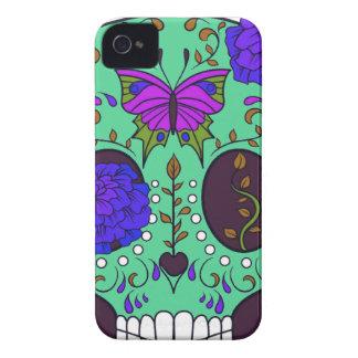 Best Seller Sugar Skull iPhone 4 Cases