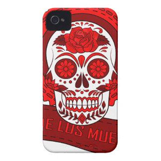 Best Seller Sugar Skull iPhone 4 Covers