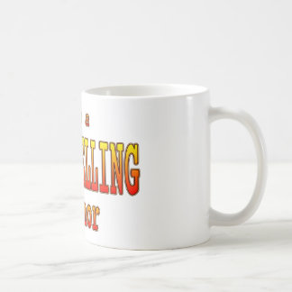 Best-selling Author Coffee Mug