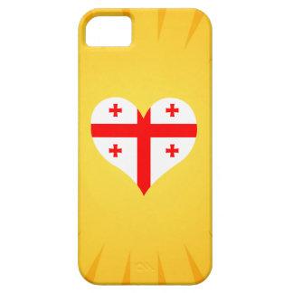 Best Selling Cute Georgia iPhone 5 Case
