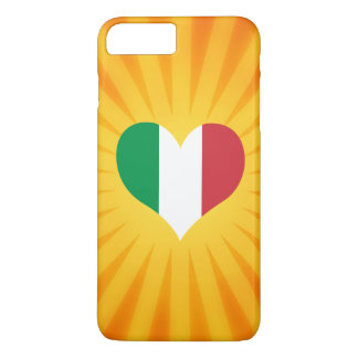 Best Selling Cute Italy iPhone 7 Plus Case