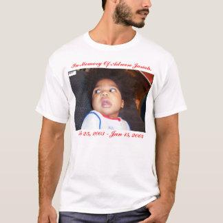 Best shirt of Adreese