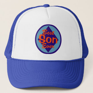 Best Son Ever Hat