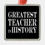 Best Teachers : Greatest Teacher in History