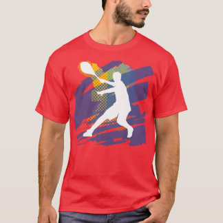 Best Tennis T Shirt for tennis players