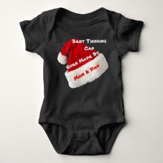 Best Thinking Cap Ever Made, Baby Bodysuit