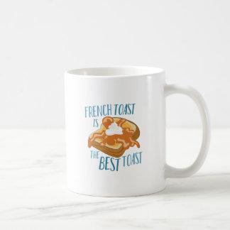 Best Toast Coffee Mug