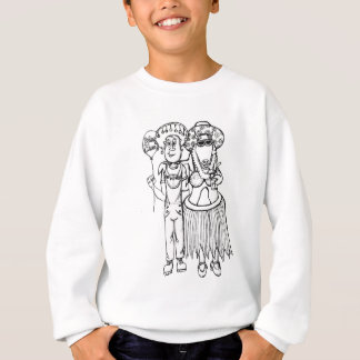 Best Vegetable Gardening Books Sweatshirt
