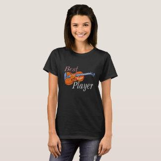 Best Violin Player T-Shirt