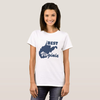 Best Virginia T-Shirt