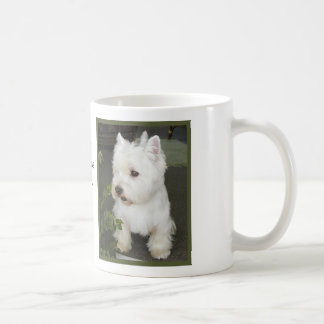 Best West Highland Terrier Ever Mug