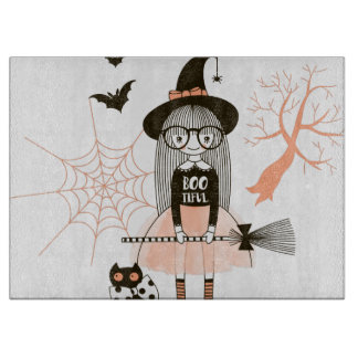 Best Witches Happy Halloween Boards
