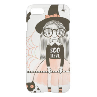 Best Witches Happy Halloween iPhone 8/7 Case