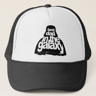 Best you give in the Galaxy Trucker Hat