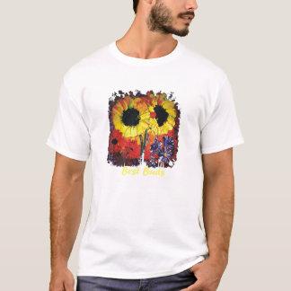 """""""BestBuds"""" Sunflower Shirt"""
