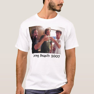 Bestest Long Beach 2007 T-Shirt