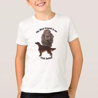 BestFriend Irish Setter T-Shirt