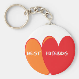 bestfriends keychain