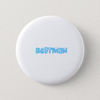 Bestman 2 Inch Round Button