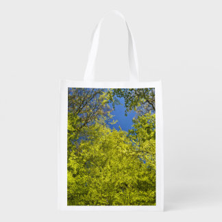 Bestselling Hiking Themed Reusable Grocery Bag