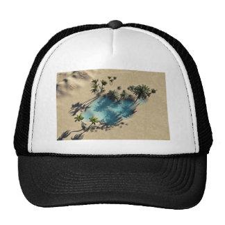 Bestselling Sand Themed Trucker Hat