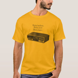 BETA FAKE SHEMP T-Shirt