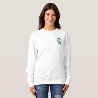 Beta Sigma Phi Sweatshirt (Oval)