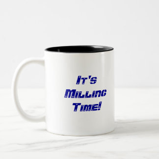 Beta Test Mug