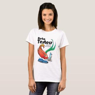 Beta Tester T-Shirt