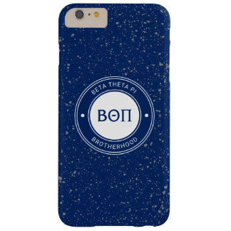 Beta Theta Pi | Badge Barely There iPhone 6 Plus Case