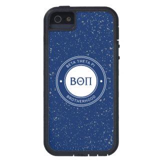 Beta Theta Pi | Badge Case For The iPhone 5