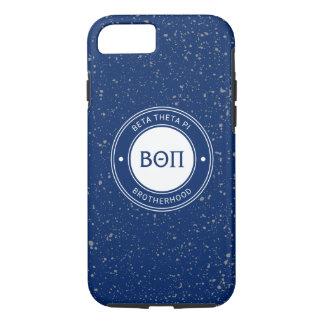 Beta Theta Pi | Badge Case-Mate iPhone Case