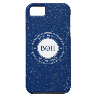 Beta Theta Pi | Badge iPhone 5 Cover
