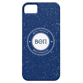Beta Theta Pi | Badge iPhone 5 Covers
